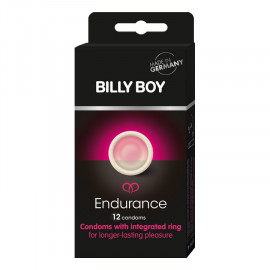 Billy Boy Endurance 12ks