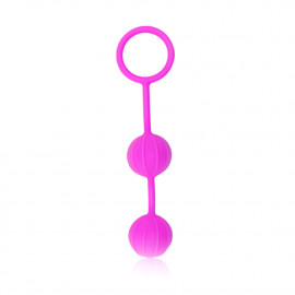 LoveToy Kegel Ball Pink