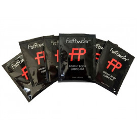The FP Company Fist Powder Sachet 7g