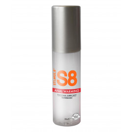 Stimul8 Anal Warming Lubricant Waterbased 50ml