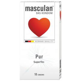 Masculan Pur 10 pack
