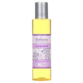 Saloos Levandule - Bio tělový a masážní olej 125ml