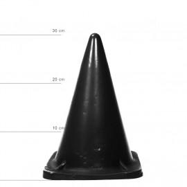 All Black AB35 Dildo 31cm
