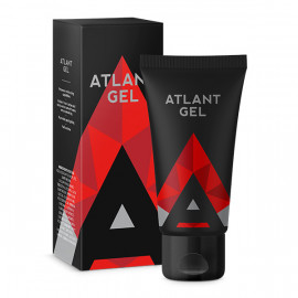 Atlant Gel Intimate Gel for Men 50ml