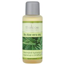 Saloos Bio Aloe Vera Oil Extract 50ml