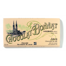 Bonnat Java 65% 100g