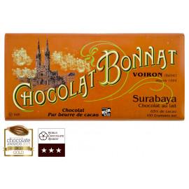 Bonnat Surabaya 65% 100g