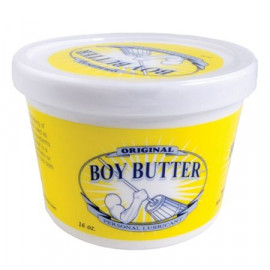 Boy Butter Original Personal Lubricant 473ml