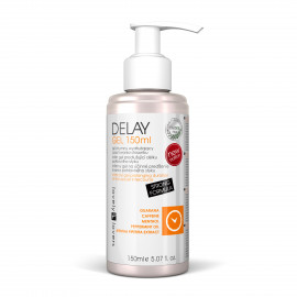 Lovely Lovers DELAY Gel STRONG FORMULA 150ml