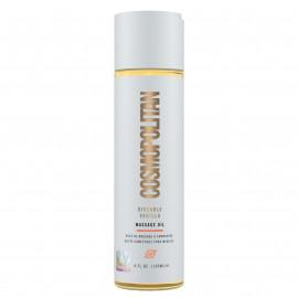 Cosmopolitan Kissable Vanilla Massage Oil 120ml