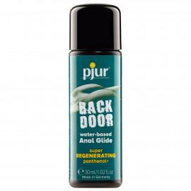 Pjur BACK DOOR Super Regenerating Panthenol 30ml