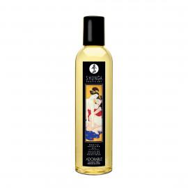 Shunga Massage Oil Coconut Thrills 250ml