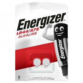 Energizer Alkaline Battery LR44 2 pack