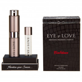 Eye of Love Pheromone Parfum for Men Confidence 16ml