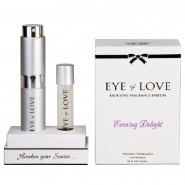 Eye of Love Pheromone Parfum for Women Evening Delight 16ml