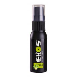 Eros Relaxing Spray Jojoba & CBD 30ml