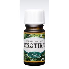 Saloos 100% prírodná zmes esenciálnych olejov Erotika 5ml