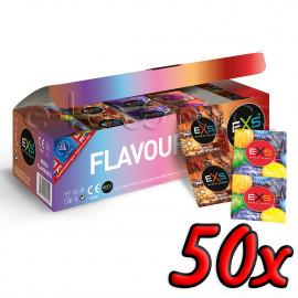 EXS Chocolate 50ks