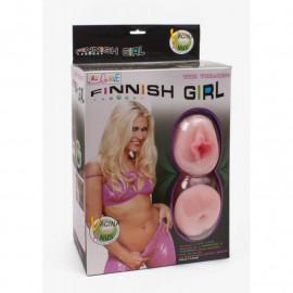 Lybaile Finish Girl Flesh