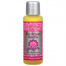 Saloos Argan Revital - Exkluzívny telový a masážny olej 50ml