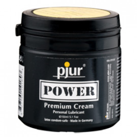 Pjur Power Premium Creme 150ml
