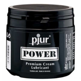 Pjur Power Premium Creme 500ml