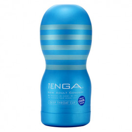 Tenga Cool Edition Deep Throat Cup