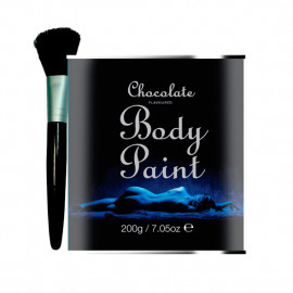 Chocolate Body Paint 200g