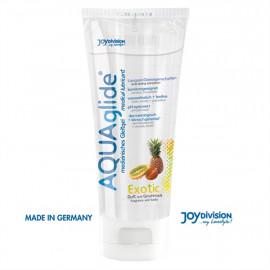 Joydivision AQUAglide Exotic 100ml
