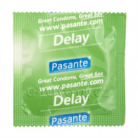 Pasante Delay 1ks