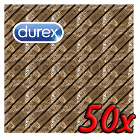 Durex London Gold 50ks