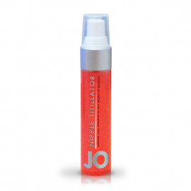 System JO Nipple Titillator Strawberry 30ml