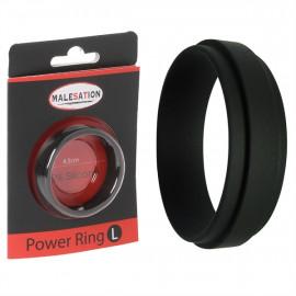 Malesation Power Ring L - Erekčný krúžok