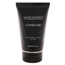 Wicked Créme Masturbation Cream for Men - Masturbačný krém