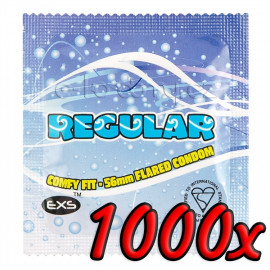 EXS Regular 1000ks