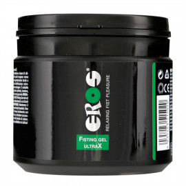 Eros Fisting Gel UltraX 500ml