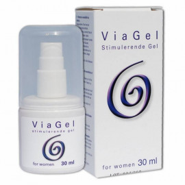 Cobeco Pharma ViaGel For Women 30ml