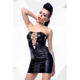 Demoniq Irma Dress Black