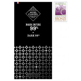 Michel Cluizel Noir Infini 99% 70g