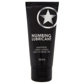 Ouch! Numbing Lubricant 100ml