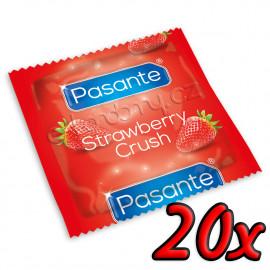 Pasante Strawberry Crush 20ks