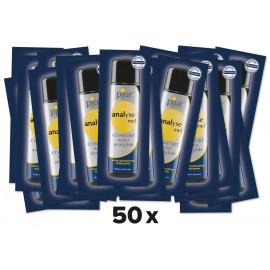Pjur Analyse Me! Comfort Water Anal Glide 2ml 50 pack