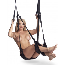 Rimba Love Swing