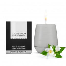 Magnetifico Aphrodisiac Candle Jasmine Romance