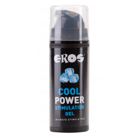 Eros Cool Power Stimulation Gel 30ml