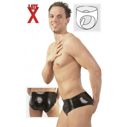 LateX Happy Briefs 0256595 Velikost M/L
