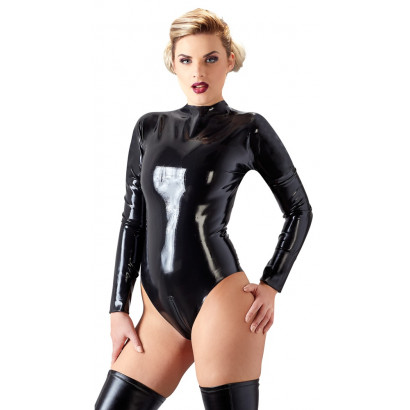 LateX Latex Body Black