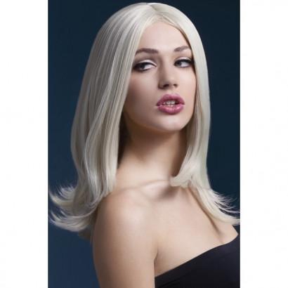 Fever Sophia Wig 42506 - Parochňa Blond