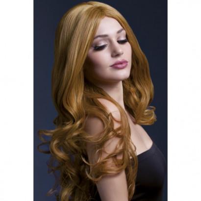 Fever Rhianne Wig 42512 - Paruka Gaštanová