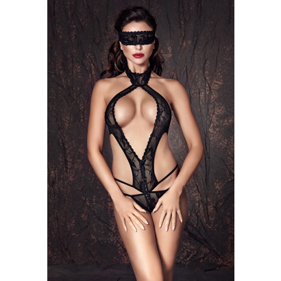 Anais Alexandra Body Black